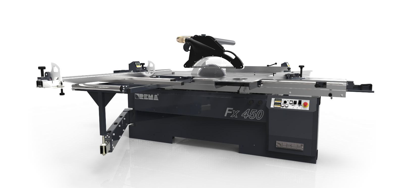 Rema Fx450