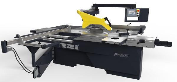 Rema Fx550
